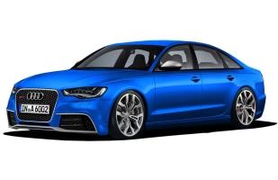 Audi RS6 Autoradio Android DVD GPS Navigation | Android Autoradio GPS Navi DVD Player Navigation für Audi RS6