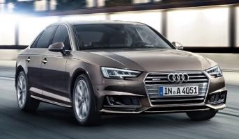 Audi A4 B9 Autoradio DVD Player GPS Navigation | Multimedia-Navigationssystem Autoradio DVD Player Speziell für Audi A4 B9