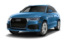 Audi Q3 Autoradio DVD Player GPS Navigation | Multimedia-Navigationssystem Autoradio DVD Player Speziell für Audi Q3