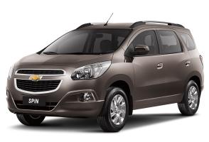 Chevrolet Spin Autoradio DVD Player GPS Navigation | Multimedia-Navigationssystem Autoradio DVD Player Speziell für Chevrolet Spin