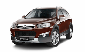 Chevrolet Captiva Autoradio DVD Player GPS Navigation | Multimedia-Navigationssystem Autoradio DVD Player Speziell für Chevrolet Captiva