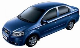 Chevrolet Lova Autoradio Android DVD GPS Navigation | Android Autoradio GPS Navi DVD Player Navigation für Chevrolet Lova