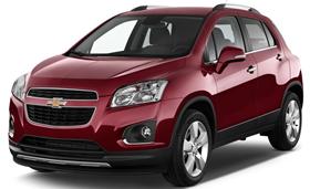 Chevrolet Trax Autoradio DVD Player GPS Navigation   Multimedia-Navigationssystem Autoradio DVD Player Speziell für Chevrolet Trax