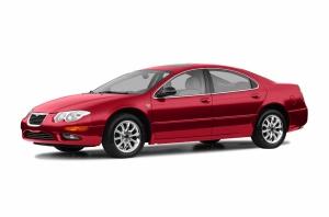 Chrysler 300M Autoradio Android DVD GPS Navigation | Android Autoradio GPS Navi DVD Player Navigation für Chrysler 300M