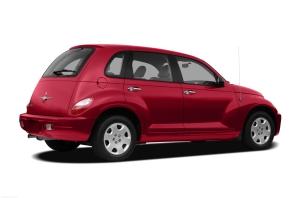 Chrysler PT Cruiser Autoradio DVD Player GPS Navigation | Multimedia-Navigationssystem Autoradio DVD Player Speziell für Chrysler PT Cruiser