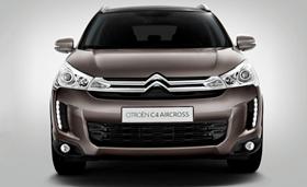 Citroën C4 Aircross Autoradio DVD Player GPS Navigation | Multimedia-Navigationssystem Autoradio DVD Player Speziell für Citroën C4 Aircross