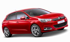 Citroën C4 Autoradio Android DVD GPS Navigation | Android Autoradio GPS Navi DVD Player Navigation für Citroën C4