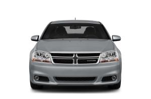 Dodge Avenger Autoradio DVD Player GPS Navigation | Multimedia-Navigationssystem Autoradio DVD Player Speziell für Dodge Avenger