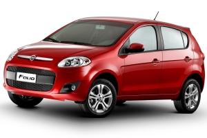 Fiat Palio Autoradio DVD Player GPS Navigation | Multimedia-Navigationssystem Autoradio DVD Player Speziell für Fiat Palio