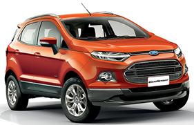 Ford EcoSport Autoradio DVD Player GPS Navigation | Multimedia-Navigationssystem Autoradio DVD Player Speziell für Ford EcoSport