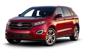 Ford Edge Autoradio DVD Player GPS Navigation | Multimedia-Navigationssystem Autoradio DVD Player Speziell für Ford Edge