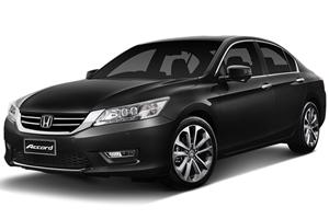 Honda Accord Autoradio DVD Player GPS Navigation | Multimedia-Navigationssystem Autoradio DVD Player Speziell für Honda Accord