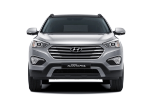 Hyundai Grand Santa Fe Autoradio DVD Player GPS Navigation | Multimedia-Navigationssystem Autoradio DVD Player Speziell für Hyundai Grand Santa Fe