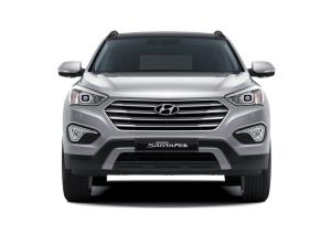 Hyundai Grand Santa Fe Autoradio Android DVD GPS Navigation   Android Autoradio GPS Navi DVD Player Navigation für Hyundai Grand Santa Fe
