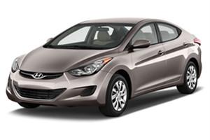 Hyundai Elantra Autoradio DVD Player GPS Navigation | Multimedia-Navigationssystem Autoradio DVD Player Speziell für Hyundai Elantra