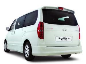Hyundai Grand Starex Royale Autoradio DVD Player GPS Navigation | Multimedia-Navigationssystem Autoradio DVD Player Speziell für Hyundai Grand Starex Royale
