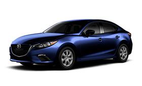 Mazda 3 Autoradio DVD Player GPS Navigation | Multimedia-Navigationssystem Autoradio DVD Player Speziell für Mazda 3