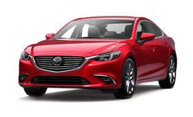 Mazda 6 Autoradio DVD Player GPS Navigation | Multimedia-Navigationssystem Autoradio DVD Player Speziell für Mazda 6