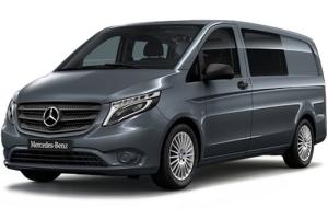 Mercedes Vito W447 Autoradio DVD Player GPS Navigation | Multimedia-Navigationssystem Autoradio DVD Player Speziell für Mercedes Vito W447