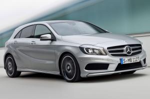 Mercedes A Klasse W176 Autoradio DVD Player GPS Navigation | Multimedia-Navigationssystem Autoradio DVD Player Speziell für Mercedes A Klasse W176