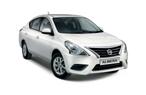 Nissan Almera Autoradio DVD Player GPS Navigation | Multimedia-Navigationssystem Autoradio DVD Player Speziell für Nissan Almera
