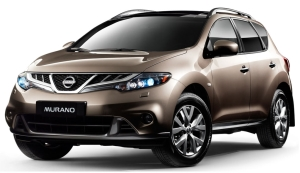Nissan Murano Autoradio DVD Player GPS Navigation | Multimedia-Navigationssystem Autoradio DVD Player Speziell für Nissan Murano