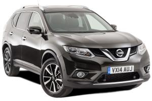 Nissan X-Trail Autoradio DVD Player GPS Navigation | Multimedia-Navigationssystem Autoradio DVD Player Speziell für Nissan X-Trail