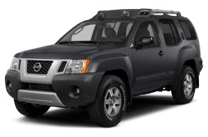 Nissan Xterra Autoradio DVD Player GPS Navigation | Multimedia-Navigationssystem Autoradio DVD Player Speziell für Nissan Xterra
