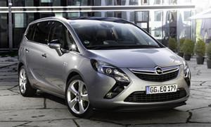 Opel Zafira Autoradio Android DVD GPS Navigation | Android Autoradio GPS Navi DVD Player Navigation für Opel Zafira