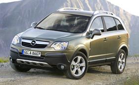 Opel Antara Autoradio Android DVD GPS Navigation | Android Autoradio GPS Navi DVD Player Navigation für Opel Antara
