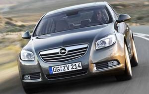 Opel Insignia Autoradio DVD Player GPS Navigation | Multimedia-Navigationssystem Autoradio DVD Player Speziell für Opel Insignia