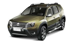 Renault Duster Autoradio DVD Player GPS Navigation | Multimedia-Navigationssystem Autoradio DVD Player Speziell für Renault Duster