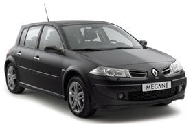 Renault Megane II Autoradio DVD Player GPS Navigation | Multimedia-Navigationssystem Autoradio DVD Player Speziell für Renault Megane II