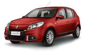 Renault Sandero Autoradio DVD Player GPS Navigation | Multimedia-Navigationssystem Autoradio DVD Player Speziell für Renault Sandero