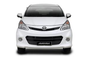 Toyota Avanza Autoradio Android DVD GPS Navigation | Android Autoradio GPS Navi DVD Player Navigation für Toyota Avanza