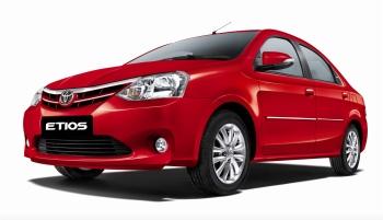 Toyota Etios Autoradio DVD Player GPS Navigation   Multimedia-Navigationssystem Autoradio DVD Player Speziell für Toyota Etios