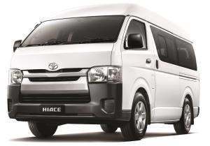 Toyota Hiace Autoradio DVD Player GPS Navigation | Multimedia-Navigationssystem Autoradio DVD Player Speziell für Toyota Hiace