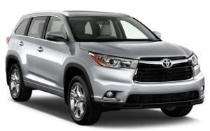 Toyota Highlander Autoradio DVD Player GPS Navigation | Multimedia-Navigationssystem Autoradio DVD Player Speziell für Toyota Highlander