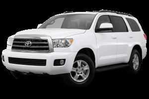 Toyota Sequoia Autoradio DVD Player GPS Navigation | Multimedia-Navigationssystem Autoradio DVD Player Speziell für Toyota Sequoia