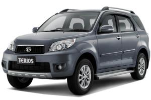 Toyota Terios Autoradio DVD Player GPS Navigation | Multimedia-Navigationssystem Autoradio DVD Player Speziell für Toyota Terios