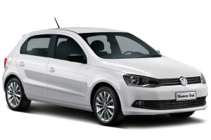 Volkswagen Gol Autoradio DVD Player GPS Navigation | Multimedia-Navigationssystem Autoradio DVD Player Speziell für Volkswagen Gol