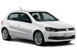 Volkswagen Gol Autoradio Android DVD GPS Navigation | Android Autoradio GPS Navi DVD Player Navigation für Volkswagen Gol