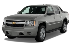 Chevrolet Avalanche Autoradio DVD Player GPS Navigation | Multimedia-Navigationssystem Autoradio DVD Player Speziell für Chevrolet Avalanche