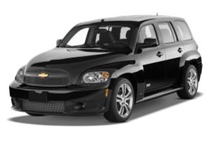 Chevrolet HHR Autoradio DVD Player GPS Navigation | Multimedia-Navigationssystem Autoradio DVD Player Speziell für Chevrolet HHR