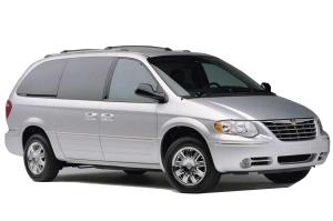 Chrysler Voyager Autoradio DVD Player GPS Navigation | Multimedia-Navigationssystem Autoradio DVD Player Speziell für Chrysler Voyager
