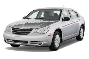 Chrysler Sebring Autoradio DVD Player GPS Navigation   Multimedia-Navigationssystem Autoradio DVD Player Speziell für Chrysler Sebring