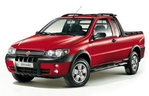 Fiat Strada Autoradio DVD Player GPS Navigation   Multimedia-Navigationssystem Autoradio DVD Player Speziell für Fiat Strada