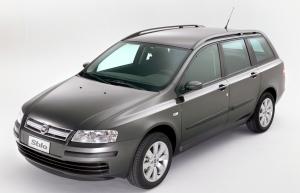 Fiat Stilo Autoradio DVD Player GPS Navigation | Multimedia-Navigationssystem Autoradio DVD Player Speziell für Fiat Stilo