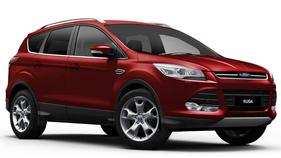 Ford Kuga Autoradio DVD Player GPS Navigation | Multimedia-Navigationssystem Autoradio DVD Player Speziell für Ford Kuga
