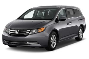 Honda Odyssey Autoradio Android DVD GPS Navigation | Android Autoradio GPS Navi DVD Player Navigation für Honda Odyssey